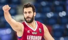تصفيات كأس آسيا: لبنان إلى النهائيات بعد فوزه على العراق بنتيجة 78 - 69