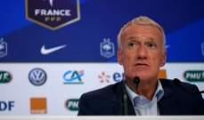 ديشان: اتمنى انتقال اريولا الى ريال مدريد ولكن...