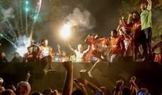 الإتحاد الأوروبي يمنع مشجعي النجم الأحمر من حضور مباراة دوري الأبطال