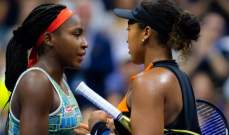 مستقبل كرة المضرب النسائية بخير