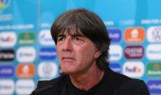 لوف: مواجهة المنتخب المجري لن تكون سهلة