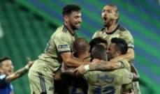 الدوري التركي: فنربخشة يحقق الانتصار بصعوبة