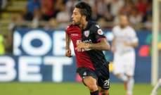 كاسترو: آمل أن يكون مارادونا قد رأى هدفي