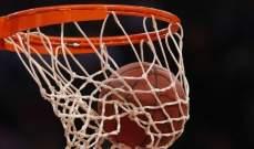 بطولة مصر الاولى لكرة السلة: فوز صعب للجزيرة المصري على الحكمة
