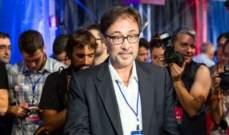 المرشح لرئاسة برشلونة: من المرجح مغادرة ميسي للكامب نو