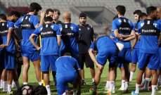 مرزوق الغانم: سعيد بمشاركة كافة المنتخبات الخليجية في الكأس