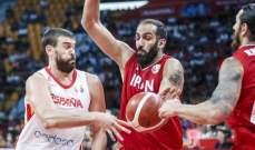 مدرب اسبانيا: بداية المباراة امام ايران كانت سيئة للغاية