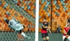 دوري ابطال افريقيا: الاهلي المصري الى المباراة النهائية