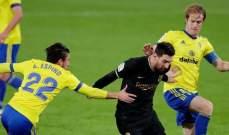 موجز الصباح: برشلونة ينحني امام قادش، بايرن يرفض الهزيمة، مانشستر يقلب الطاولة على وست هام والاهلي بطل كاس مصر