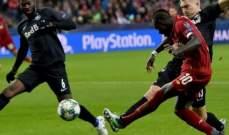 ليفربول يتصدر ويواصل حملة الدفاع عن لقبه بتخطيه سالزبورغ ورباعية لنابولي