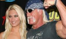 هل تدخل ابنة هوغان إلى المصارعة؟