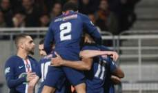 كأس فرنسا: ابينال يحقق فوزاً مفاجئاً على ليل ويرافق الـ بي آس جي الى دور ربع النهائي