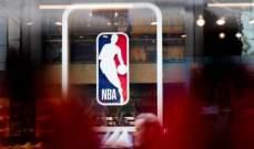 مسؤولو NBA يتجهون الى الموافقة على خطة اعادة اطلاق الموسم