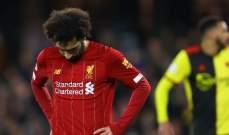 موجز الصباح: ليفربول يرضخ للهزيمة الاولى هذا الموسم، الانظار الى كلاسيكو الارض ولا خطر على صحة مهدي خليل