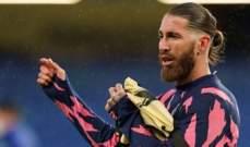 تعثر المفاوضات بين راموس وريال مدريد