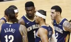 NBA: خسارة اولى لميامي هيت في مباريات ما قبل الموسم