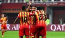 دوري أبطال أفريقيا: فوز مهم للترجي التونسي على مضيفه فيتا كلوب الكونغولي
