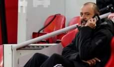 نونو سانتو: مواجهة مانشستر يونايتد ستكون تحدٍ جديدٍ