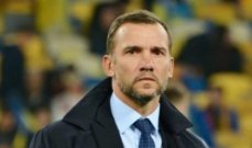 شيفشينكو: فيكتور تسيهانكوف لاعب مهم للغاية