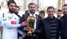 كأس فورتين: شباب الساحل يفوز على النجمة