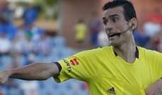 خوان مارتينيز يثير قلق لاعبي برشلونة