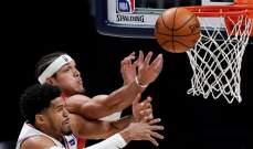 NBA: سقوط متصدر المجموعة الشرقية امام دنفر
