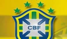 الاتحاد البرازيلي يستسلم امام كورونا ويعلن ايقاف النشاطات الرياضية