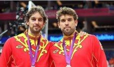 ارقام مميزة لثنائي اسبانيا بعد الاعتزال الدولي