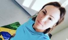 شفيدوفا قد تكون مصابة بفيروس كورونا