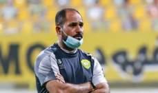 سالم ربيع: لاعبو الوصل قدموا مجهوداً كبيراً امام حتا