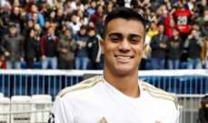 رينير: ريال مدريد هو أفضل ناد في العالم