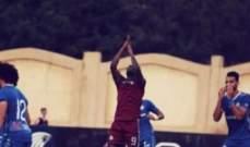 الدوري المصري: بيراميدز يعود من بعيد ويتفوق على اسوان بهدفين