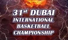 بطولة دبي: مايتي سبور الى نصف النهائي لمواجهة سلا المغربي