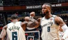 NBA: ميلووكي مستمر بصدارته شرقياً وتورنتو يحقق الفوز ال 14 المتتالي