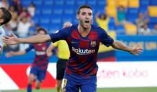 سبورت: برشلونة وافق على انتقال رويز الى سبورتنغ لشبونة