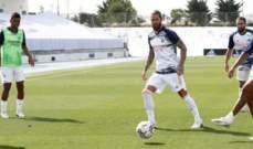 ريال مدريد يفوز ودياً على خيتافي