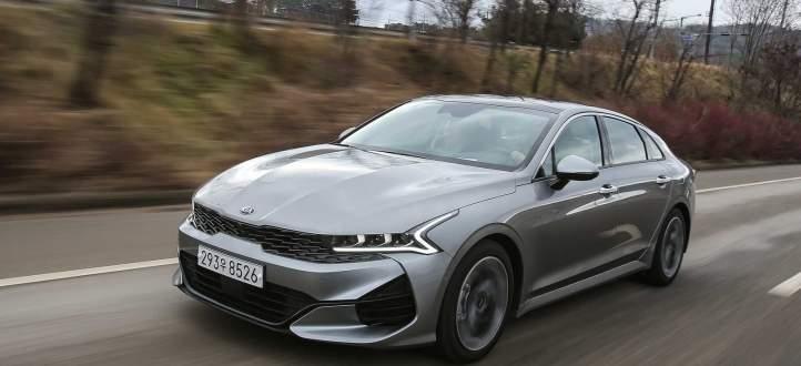تعرف على النموذج الجديد من سيارات كيا