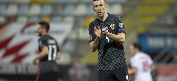 اهم مجريات المباراة بين كرواتيا ومالطا