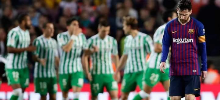 اهداف مباراة برشلونة وبيتيس السبعة