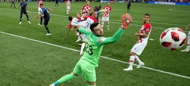 تقرير سريع عن نهائي كأس العالم