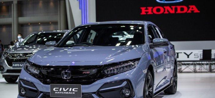 هوندا تدخل تعديلات على سيارات Civic