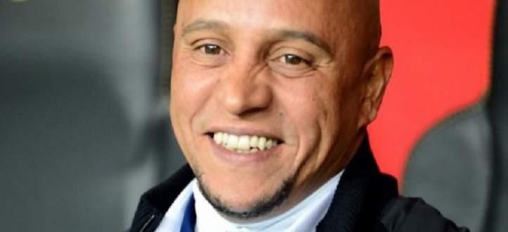 فيديو: روبرتو كارلوس يستعيد أمجاده