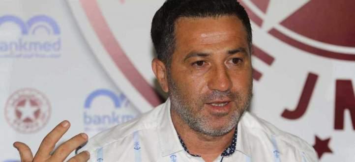 جمال الحاج: نحن في حالة حرب والعدو صامت وقاتل