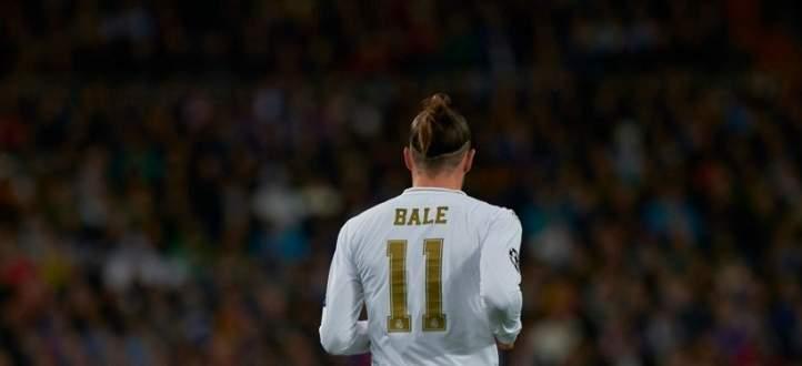 غاريث بايل يواصل إثارة الجدل ليلة سقوط ريال مدريد بالبرنابيو