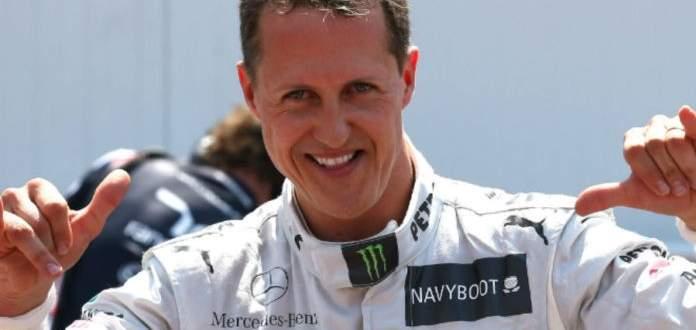 الفورمولا 1 تذكّرنا بمايكل شوماخر ومركزه الأول في موناكو