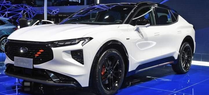 فورد تطلق سيارتها الحديثة Evos