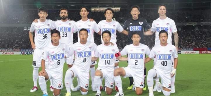 جوان العمري يقول كلمته بعد ان اصبح اول لاعب لبنان يسجل بالدوري الياباني
