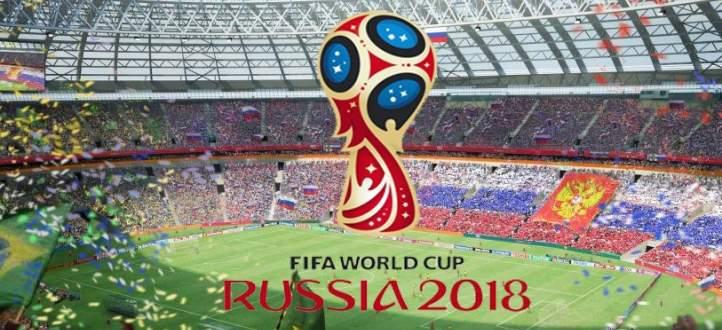 اطفال روسيا يعيدون انتاج نهائي مونديال 2018
