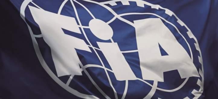 الإتحاد الدولي للسيارات يؤكد نجاة السائقة صوفيا فلورش