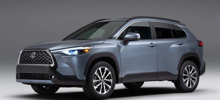 تويوتا تحضر لإطلاق نماذج جديدة من Corolla